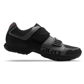 Giro Berm 19 Schuhe Herren dark shadow/black